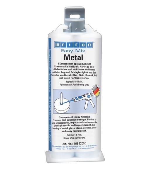 易混合型金属粘合剂