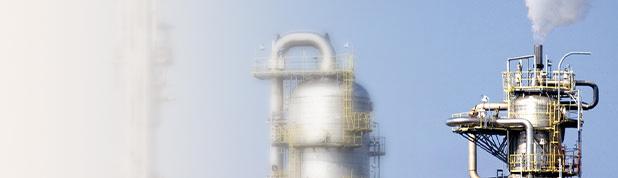 石油与天然气工业