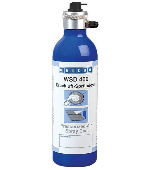 加压空气喷灌WSD 400