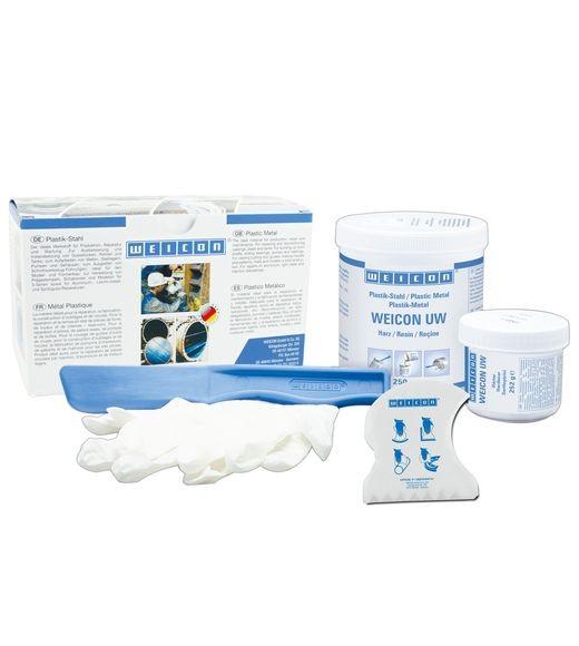 WEICON 耐水型修补剂UW型