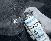 除锈及隔离剂