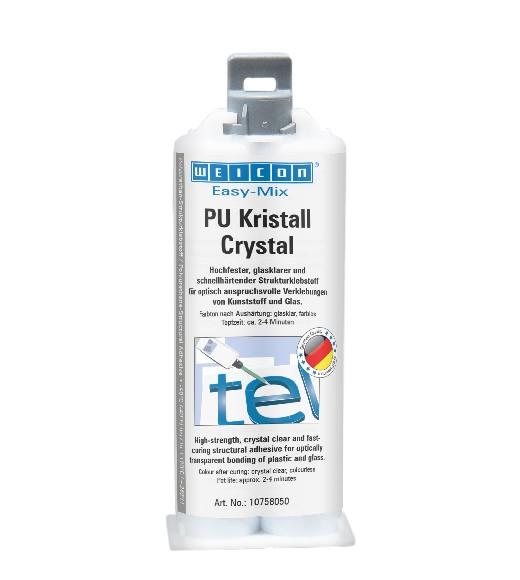 Easy-Mix 易混合聚氨酯 PU 透明款
